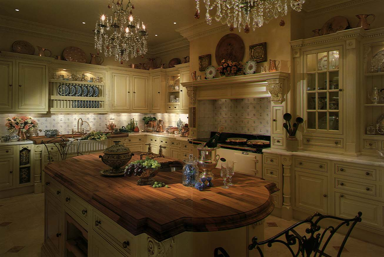 Beau Christians Kitchens And Furniture: Peter Sutton FitzGibbon Decorative  Painting In Ireland